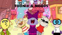 PosterToonix&Noods