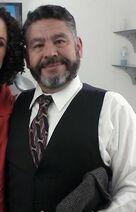 Carlos del Campo 2014