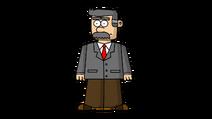 Mr Carlos - Frame 0