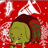 Christmas - Tree Trunks (Adventure Time).png