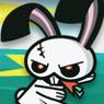Jumpy Ghost Face (Hero 108)