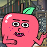 Apple (Apple and Onion)