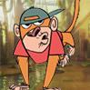 Hallway - Jake Spidermonkey (My Gym Partner's a Monkey).png