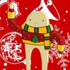 Christmas - Snow Golem (Adventure Time).png