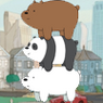 Bear Stack (We Bare Bears)