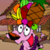 Bonus - Dancing Courage (Courage the Cowardly Dog).png