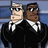 Mr. Black and Mr. White (Johnny Test).png