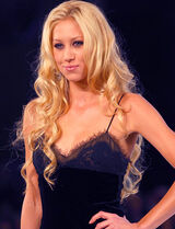 Nikita Akhatova
