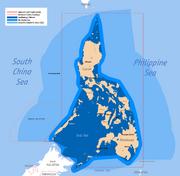 Selenarctos Water Boundaries