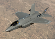 F35 Strike Fighter