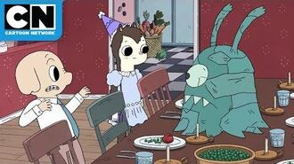 The Tome of Time Summer Camp Island Cartoon Network