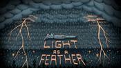 LightAsAFeather Titlecard