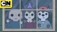 A Favor For An Elf Summer Camp Island Cartoon Network