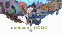 DungeonDoug Titilecard