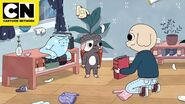 Puddle Pays a Visit Summer Camp Island Cartoon Network