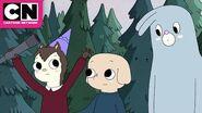 Yeti Gymnastics Summer Camp Island Cartoon Network