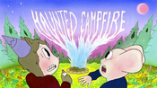 The Haunted Campfire
