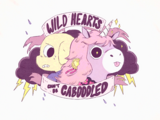 Wild Hearts Can't Be Caboodled