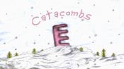 Catacombs Titlecard