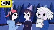 How to Dress for a Costume Party Summer Camp Island Cartoon Network