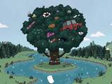 Convenience Tree