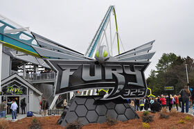 Fury325