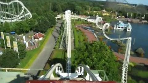 Big Loop (Heide Park) - OnRide