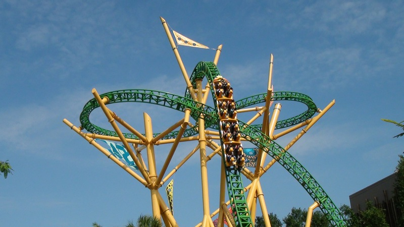 User blog montagnamagica coaster wars busch gardens tampa - Roller coasters at busch gardens ...
