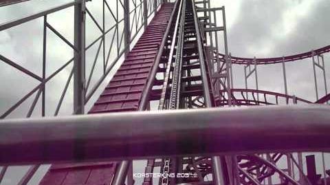 Looping Star (Codona's Amusement Park)