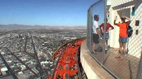 High Roller (Stratosphere)