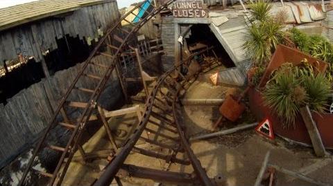 Klondike Gold Mine (Funland Amusement Park)