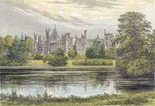 Alton Towers 1880