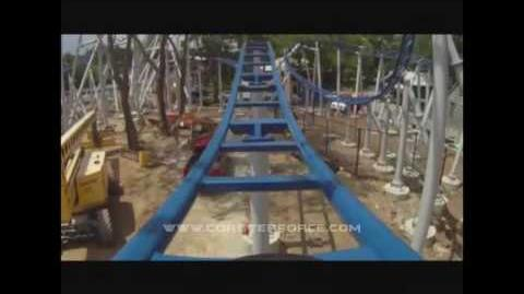 Sky Rocket (Kennywood)