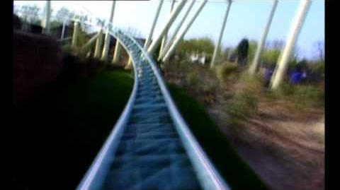 Colossus (Thorpe Park)