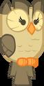Owlowiscious by rireth-d4vwjmp
