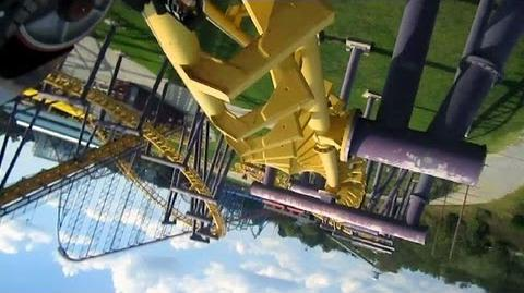 Batwing (Six Flags America)