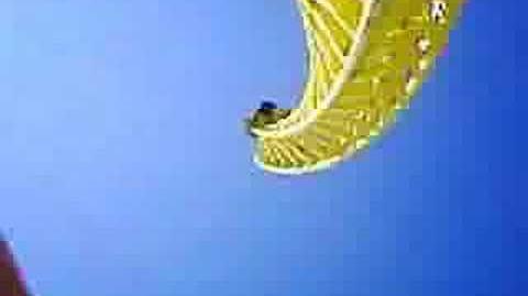 Wicked Twister (Cedar Point) - OnRide - (360p)