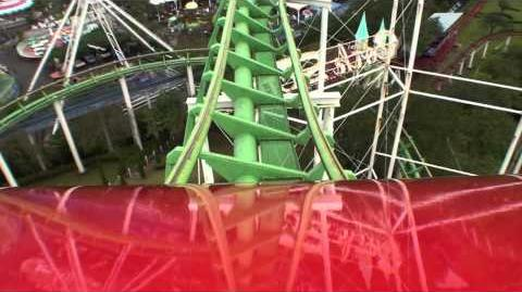 Cork Screw - OnRide