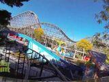 Wilderness Run (Cedar Point)