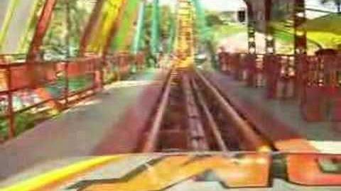 Boomerang (Siam Park City)
