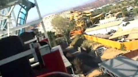 FlashBack POV (Sixflags Magic Mountain) - 480p