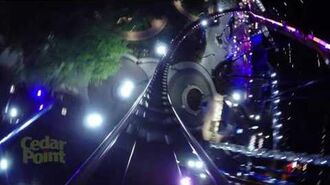 Valravn - Night POV