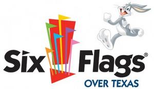 SixFlagsOverTexasLogo