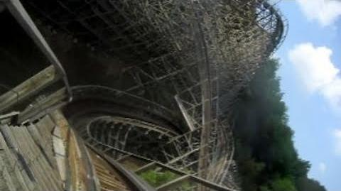 Thunderhead (Dollywood)