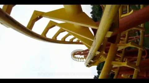 Mind Eraser (Six Flags America)