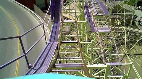 WildCat (Cedar Point)