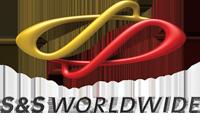 S&S Worldwide Power Manufacturer Logo