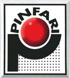 Pinfari logo