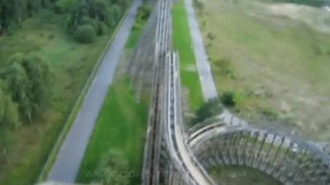 Colossos - Heide-Park Soltau - OnRide