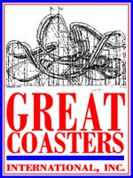 Great Coasters International logo